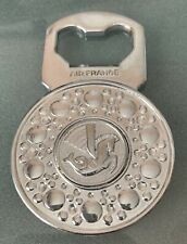Vintage Bottle Opener AIR FRANCE Bachler Chateaudun 1960's