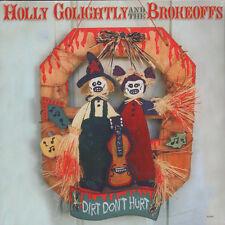 Holly Golightly & The Brokeoffs - Dirt don't h (Vinyl LP - 2008 - EU - Original)