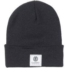 Element 100% Cotton Beanie Hats for Men