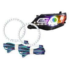 For Toyota Camry 11-17 Oracle Lighting SMD ColorSHIFT Halo Kit for Headlights