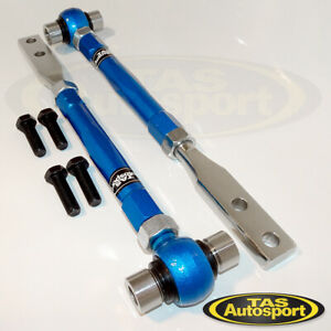 Adjustable Castor Tension Rods For Nissan S13 S14 S15 180sx 200sx 240sx Silvia