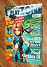 2000 Playstation Magazin Final Fantasy IX Dino Crisis 2 Tomb Raider Commandos 2