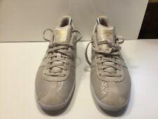 Adidas Gazelle trainers size 8.5