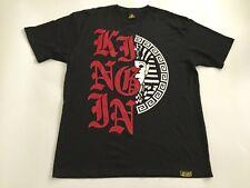 Last Kings Mens XL Tyga Rap Hip Hop Pharaoh T-Shirt Shirt Black