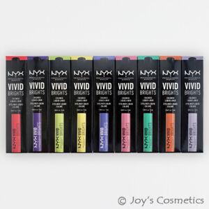 """3 NYX Vivid Brights Liner / Eye - VBL """"Pick Your 3 Color"""" *Joy's cosmetics*"""