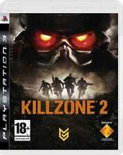 SONY PS3 PLAYSTATION 3 KILLZONE 2 PAL ITALIANO COMPLETO