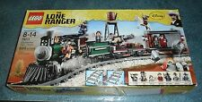 LEGO The Lone Ranger Constitution Train Chase (79111) GREAT COLLECTIBLE GIFT!