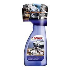 Kunstoffpflege innen + außen 500ml Sonax Xtreme   Auto Kunststoffpflege Sonax