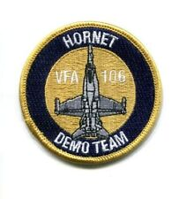 Original Current Navy Patches