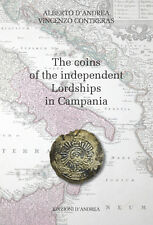 HN Novità D'Andrea - Contreras The coins of independence Lordships in Campania