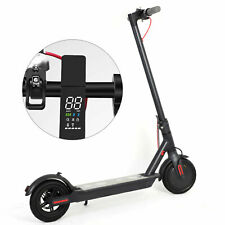 New Foldable Electric Scooter for Adult Commuting 25Km/H 350W Motor Usa