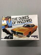 THE DUKES OF HAZZARD, GENERAL LEE, DODGE CHARGER, MODEL KIT SEALED