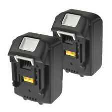 2x 3.0AH 18V Battery For Makita BL1840 BL1830 BL1815 LXT Lithium Ion Cordless