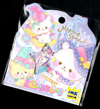 Crux Kawaii Sticker Sack stickers flakes Magical Star Dust Witch Castle