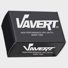 New Vavert 700 x 35/43C Schrader (40mm) Innertube