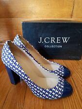 Ladies J Crew Collection pumps size 9