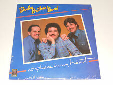 DOOLEY BROTHERS BAND Sealed Mint Unopened A Place In My Heart Chicago album