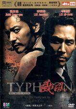 Typhoon DVD Jang Dong Gun Lee Jung Jae Lee Mi Yeon Korean NEW R3 Eng Sub