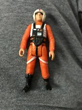 Vintage 1978 Kenner Star Wars LUKE SKYWALKER X-WING FIGHTER No Weapon
