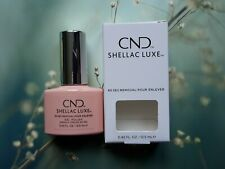 CND Shellac Luxe Gel Polish - Uncovered, 12.5 ml
