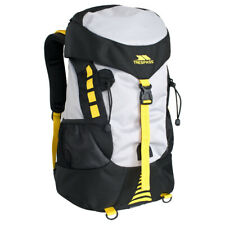 Unisex 45L Trespass Inverary Travel Backpack with Waterproof Cover Hiking Bag
