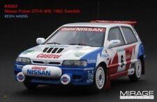 Ignition HPI 8363 Nissan Sunny Pulsar GTI-R (#6) 1992 Swedish Rally - Blomqvist