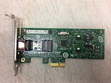 Low Profile Intel EXPI9301CTBLK Gigabit CT Single Port Ethernet Network Adapter