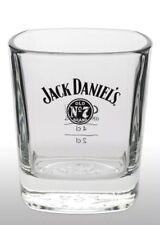 Jack Daniels Tumbler Glass New