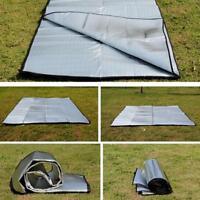 Isomatte Unterlage Alu Matte Thermomatte EVA Outdoor Camping Matte Schlafmatte