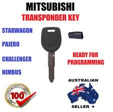 MITSUBISHI TRANSPONDER KEY PAJERO CHALLENGER NIMBUS STARWAGON EXPRESS MIT8-4C