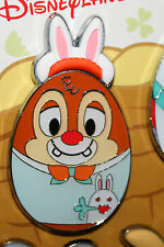 Disney Hong Kong HKDL Easter Eggs 7 Pin Set - Dale only