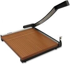X-ACTO Commercial Grade 12 X 12-inch Square Guillotine Paper Cutter 26612