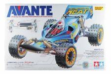 Tamiya 58489 4wd Racer Avante 2011 1/10 W/ Full Ball Bearings Kit From Japan
