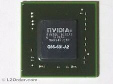 NEW NVIDIA G86-631-A2 It's G86-630-A2 2010 Upgrade Version With Balls