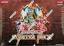 Upper Deck Yu-Gi-Oh GX Starter Deck Box (2006) - First Edition!