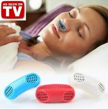 Airing: the first hoseless, maskless, micro - CPAP - As Seen On TV! The Original