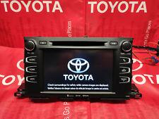 Genuine OEM Dash Parts for Toyota Highlander for sale | eBay on