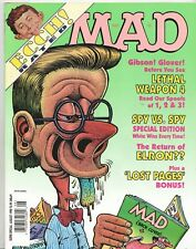 Magazine MAD SUPER SPECIAL August 1998 - Ecch! Rated