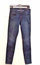 Women's Guess Jeans  Los Angeles 1981 stretch   Brittney Skinny Denim Sz 28