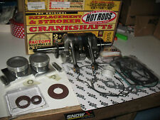 POLARIS SPORTSMAN RANGER 700 EFI ENGINE REBUILD KIT 2002-2008 ATV UTV CRANKSHAFT