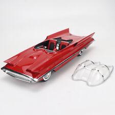 1/18 HRN-MODEL LINCOLN FUTURA CONCEPT-1955 NO FIGURE RESIN CAR MODEL