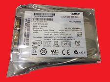 NEW Intel 320 160Gb 1.8' SSDSA1NW160G3 Solid State Drive SSD usata u micro sata