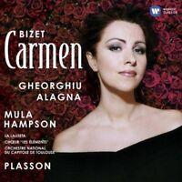 Angela Gheorghiu - Bizet: Carmen (NEW 3CD)