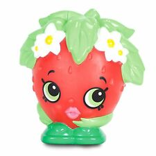 SHOPKINS STRAWBERRY KISS ILLUMI-MATE COLOUR CHANGING LIGHT KIDS BEDROOM NEW