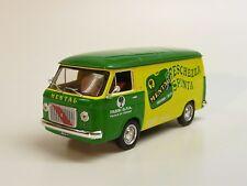 "FIAT 238 Van 1969 ""MENTAL"" specialc. 1/43"