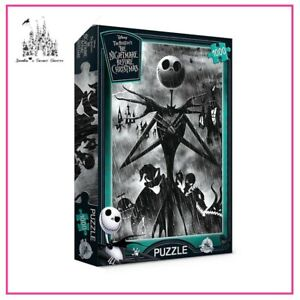 DISNEY THE NIGHTMARE BEFORE CHRISTMAS JACK SKELLINGTON 1000 PIECE JIGSAW PUZZLE