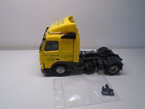 TEKNO 1/50 SCALE VOLVO FH12 TRACTOR UNIT LUCEY TRANSPORT CO. CORK IRELAND
