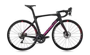 Pinarello Prince Disk TiCR Ult LC 53 2021 Carbon Race A215 BOB PINK