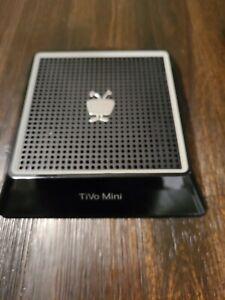 TiVo Mini Receiver TCDA93000 w/ Remote & Power Cord