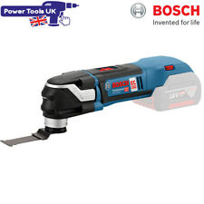 Bosch GOP 18V-28 N 18v Body Only Brushless Cordless Multi Tool Starlock Plus